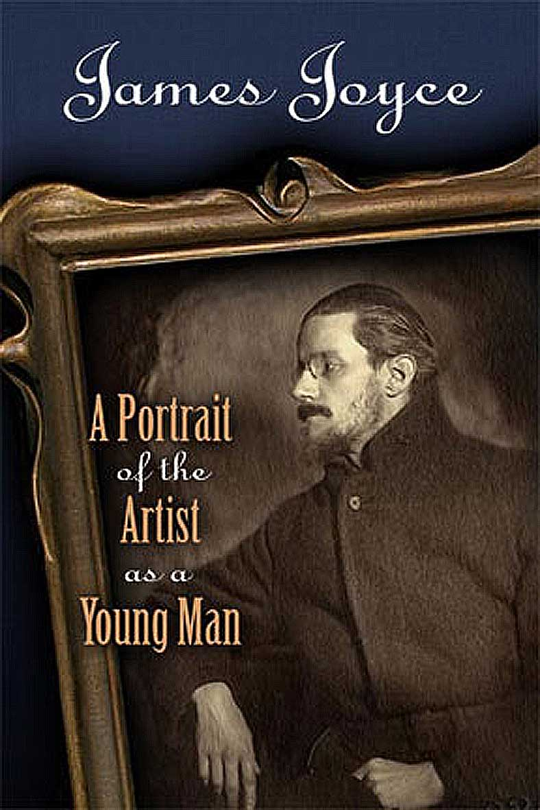 a portrait of the artist as a young man essay Professional essays on a portrait of the artist as a young man authoritative academic resources for essays, homework and school projects on a portrait of the artist.