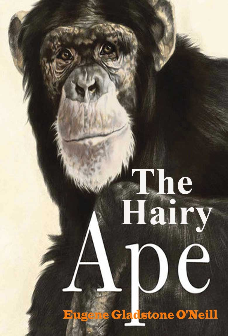 identity in the hairy ape yank The swift transitions the cast makes from male to female and black to white underscores the fragility of identity in yank's world (the radicals who run the office for the industrial workers of.