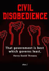 Civil Disobedience(시민 불복종)