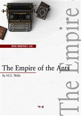 The Empire of the Ants (영어로 세계문학읽기 530)